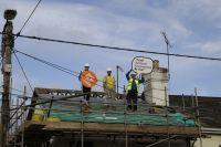 LA Roofing Ltd.